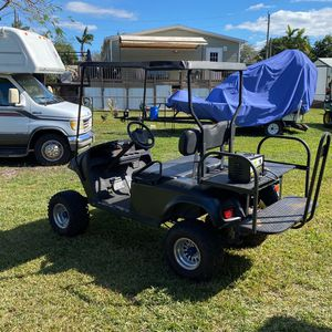 EZ Go Golf Cart 36v for Sale in Fort Lauderdale, FL