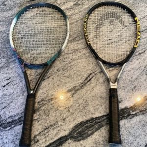 Tennis Racket Bundle ! for Sale in Fort Myers, FL