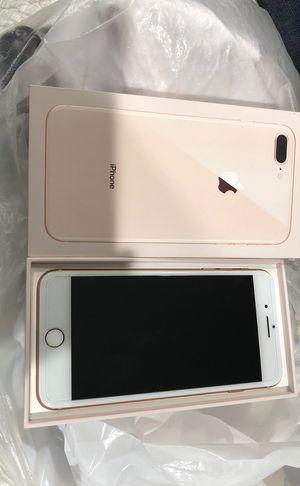 Unlocked Iphone 8 plus 64GB for Sale in Oakton, VA