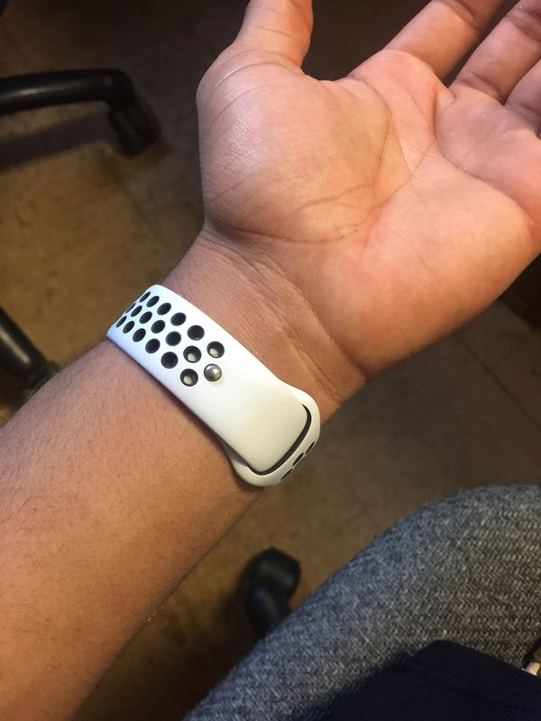 Series 3 Apple Watch