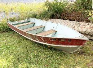 1967 Lund Boat for Sale in Minneapolis, MN