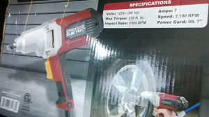1/2 impact drill for Sale in Redmond, OR