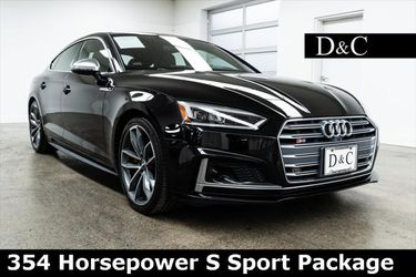 2018 Audi S5 Sportback for Sale in Portland,  OR