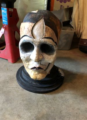 Head scary for Sale in Port Orchard, WA