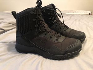UA utility work boots (BRAND NEW) for Sale in Orlando, FL