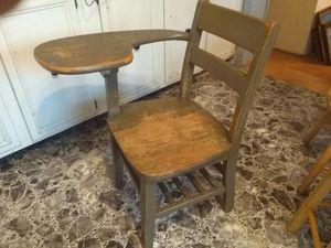 Antique School Desk for Sale in Kingsport, TN