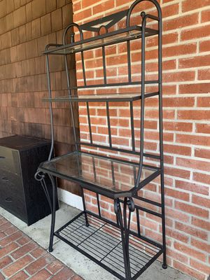 Bakers Rack for Sale in San Diego, CA
