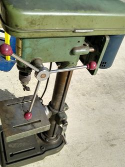 Jet 13 Speed Drill Press for Sale in Federal Way,  WA