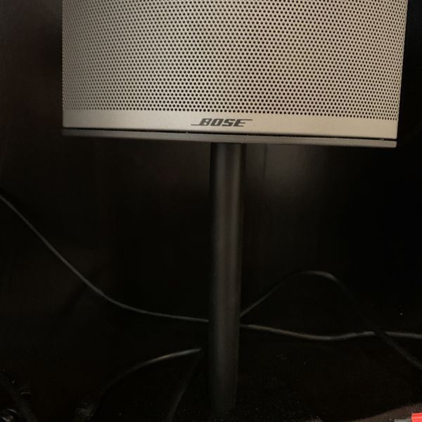 BOSE SPEAKERS (like New)