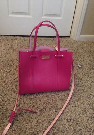 Kate Spade NewYork Pink Tote for Sale in Port Arthur, TX
