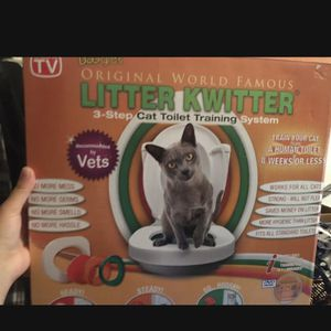 Litter Quitter for Sale in Manassas, VA