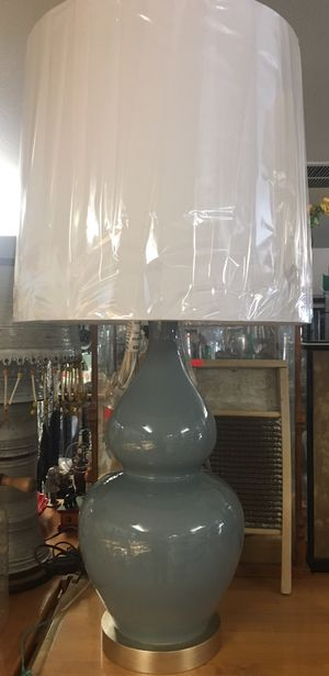 Arteriors Sophia Table Lamp with shade- new in box for Sale in Puyallup, WA