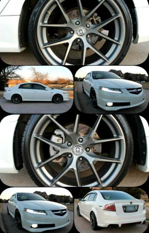 2OO5 Acura TL for $5OO ready for ❆❆❆❆ for Sale in Lynchburg, VA