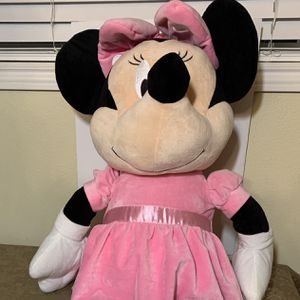 Big Minnie Mouse Teddy Bear for Sale in Vancouver, WA