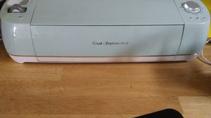 Cricut Explore Air 2 for Sale in Owensville, IN