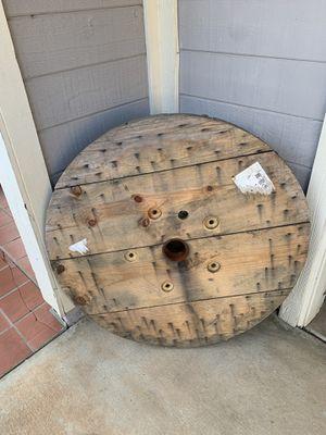Spool tops for Sale in Escondido, CA