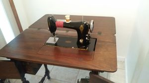Sewing Machine Circa 1930 for Sale in Swansea, IL