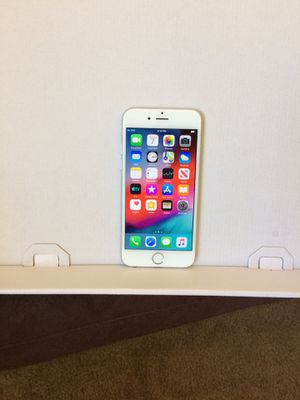 iPhone 6/64gb T-Mobile, Metro /unlocked $110 firm no trade , nothing wrong with it for Sale in Sacramento, CA