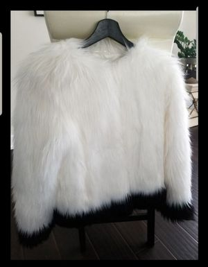 Michael Kors fur jacket for Sale in Palos Heights, IL