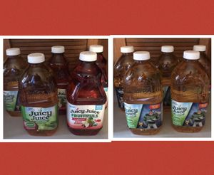 New juicy juice for Sale in Franklin, IN
