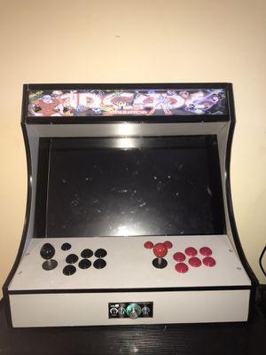 Home Arcade Emulator System PRICE DROP for Sale in Garden Grove, CA