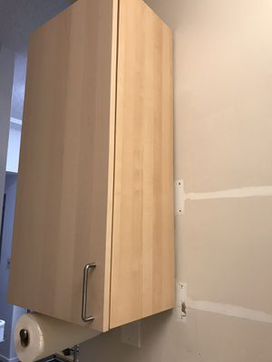 IKEA kitchen cabinet for Sale in San Francisco, CA