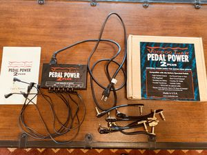 Pedal power 2 plus for Sale in Battle Ground, WA