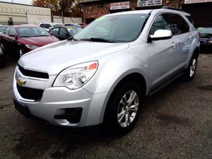 2015 Chevrolet Equinox for Sale in Philadelphia, PA