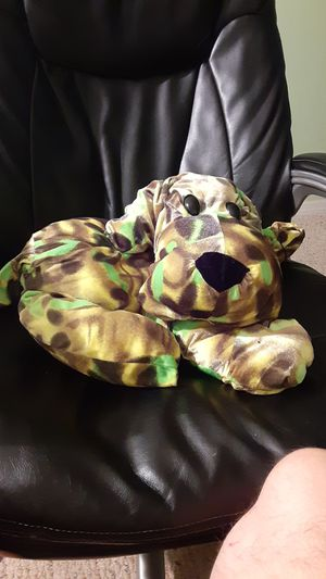 Original pillow puppy perfect condition for Sale in New Port Richey, FL