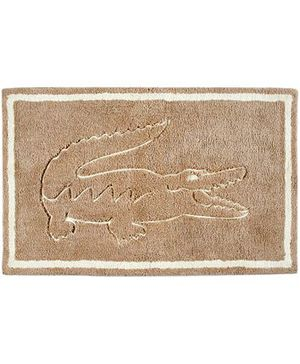 Lacoste Legend Cotton Bath Rug New MSRP:44$ for Sale in Ontario, CA