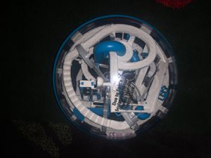 Perplexus 3D Labyrinth Intellect maze puzzle toy for Sale in Federal Way, WA