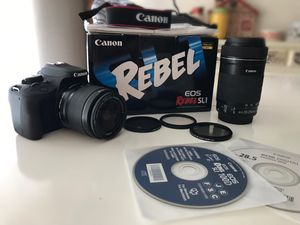 Canon SL1 . Digital photography camera for Sale in Orlando, FL