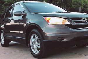 IMMACULATE SUV HONDA CRV 2010 for Sale in Dayton, OH