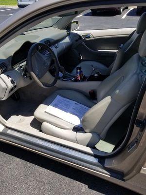 Mercedes 230 for Sale in Lake Ridge, VA