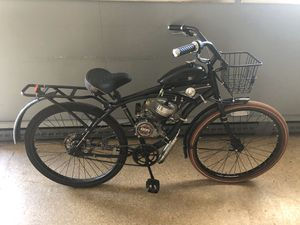NICE!! Motor-bike for Sale in Wilsonville, OR