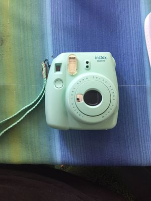 Polaroid camera for Sale in Coconut Creek, FL