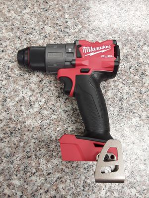 "Milwaukee M18 Fuel 18v brushless 1/2"" hammer drill / driver for Sale in Willoughby, OH"