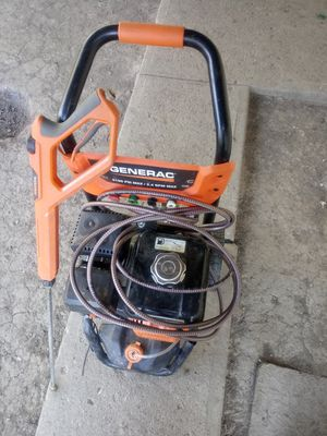 GENERAC PRESSURE WASHER for Sale in Columbus, OH