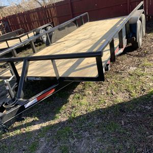 Trailers for Sale in Houston, TX