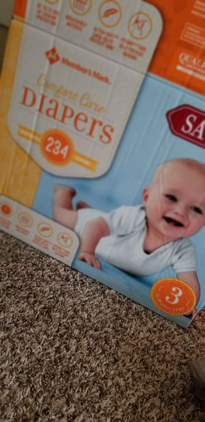 Diapers for Sale in Lewisville, TX