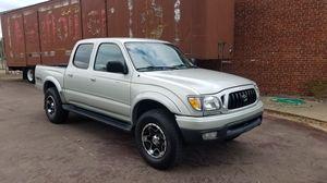 2003 toyota Tacoma crew cab 4wd for Sale in Manassas, VA