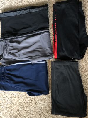 Boys pants size Medium for Sale in Wenatchee, WA