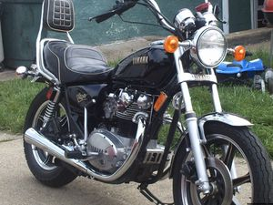 1981 Yamaha 650 special for Sale in Puyallup, WA