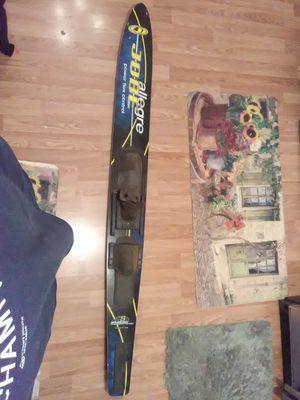 Jobe Allegre slalom ski 66 in for Sale in Wichita, KS