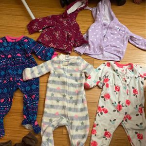 9-12-18 Months Baby Girl Clothing for Sale in Brooklyn, NY