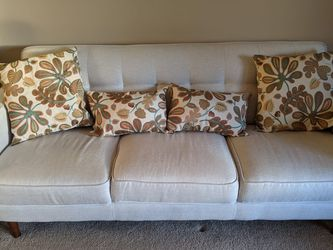 Sofa And Love Seat for Sale in Sunnyvale,  CA