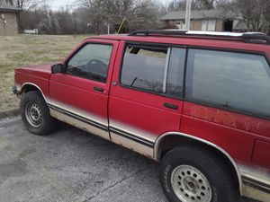 Chevy blazer.1994 for Sale in Pembroke, KY