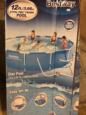 Swimming pool for Sale in Lowell, MA
