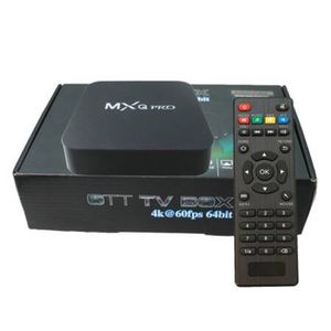 MXQ pro edition smart tv box cut your cable today for Sale in Oviedo, FL
