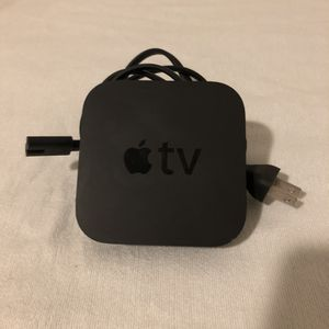 Apple TV - 2nd Generation for Sale in Englewood, CO